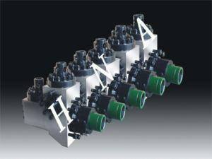 National 12p160 Mud Pump Modules