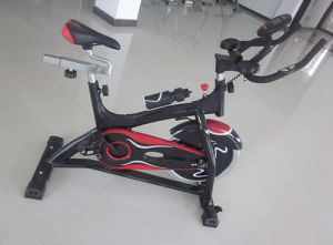 Spin Bikes Dirt Bike Exercise Bike (XHS100) pictures & photos