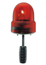 Halogen Revolving Tail Light for Motorcycle (LTG0114) pictures & photos