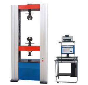 (WDW-05E) Electronic Universal Testing Machine