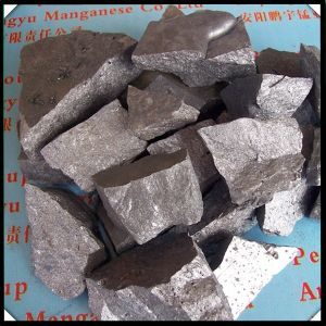 Ferro Silicon Alloy (65#, 70#, 72#)