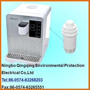Desktop Water Dispenser with Filter with Ce pictures & photos