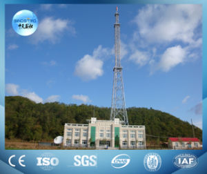 China Tele-Communication Tower (Galvanizing Tower) pictures & photos