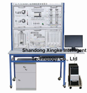 Xk-Plcsx PLC Programmable Controller Training Equipment (XK-PLCSX)