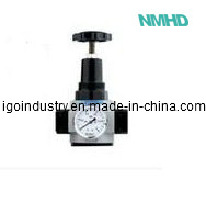 High Pressure Pneumatic Air Pressure Regulator