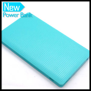 Portable Ultra Thin 4000mAh Real Capacity Mobile Phone Power Bank pictures & photos