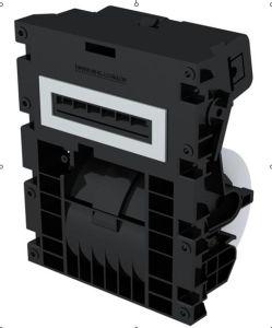 Bank Thermal Printer Queue Machine Wh-U05 pictures & photos