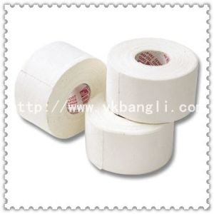 2016 Hot Sales Sports Tape Cotton Tape Surgical Sport Tape pictures & photos