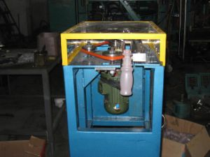 Bottle Neck Cutting Machine (TC Series)