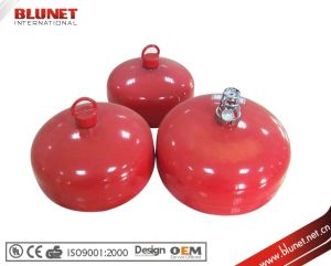 6kg Automatic Dry Powder Fire Extinguishers pictures & photos