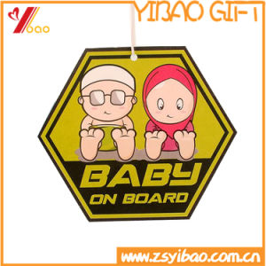 New Design Car Air Freshener (YB-AF-04) pictures & photos