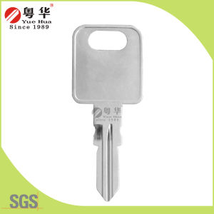2016 Promotional Custom Metal 3D House Blank Keys pictures & photos