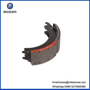Brake Shoes 4702 for American Heavy Duty Truck Spare Parts pictures & photos