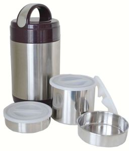 New Product Plastic Vacuum Flask and Thermos with Glass Liner, Thermos Pot pictures & photos