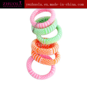 High Quality Elastic Hair Bands for Children pictures & photos