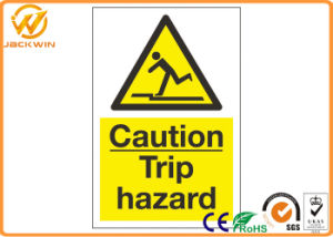 Custom Road Safety Hazard Traffic Warning Signs pictures & photos