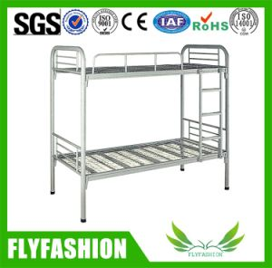 School Furniture High School Strong Adult Metal Frame Bunk Beds pictures & photos