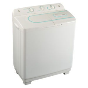 10kg Twin-Tub Top-Loading Wash Machine for Model XPB100-1029SA pictures & photos