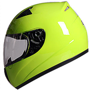 ECE/NBR Approvel Motorcycle Full Face Helmets High quality pictures & photos