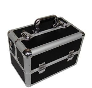 Professional Aluminum Tool Case with Cantilever Trays pictures & photos