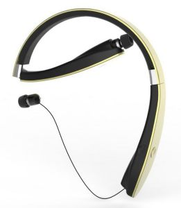 Portability and Performance Bluetooth Headset pictures & photos