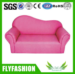 Leather Cute Pink Kid Sofa for Sale (SF-86S) pictures & photos