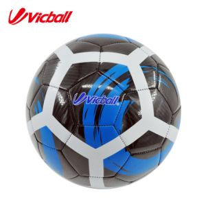 OEM Promotional PVC Soccer Ball pictures & photos