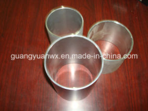 Cold Drawn Aluminum Cylinder Tube for Valve pictures & photos