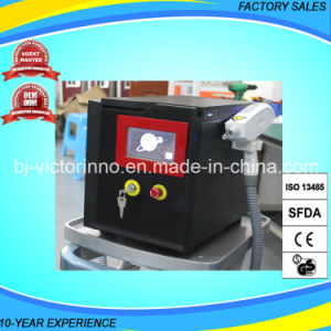 1064/532nm Tattoo Removal Powerful Q Switched ND: YAG Laser pictures & photos