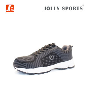 Fashion Design Footwear Breathable Sneaker Sports Running Shoes for Men pictures & photos