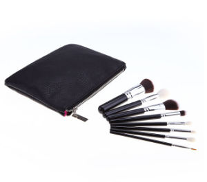 New Professional 8 Pieces Cosmetic Tool Brush Facial Powder Makeup Brush pictures & photos