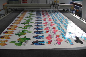 Custom Self-Adhersive Label Sticker Vinyl Printing pictures & photos