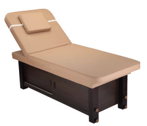 Comfortable High Quality Facial Bed for Wholesale pictures & photos