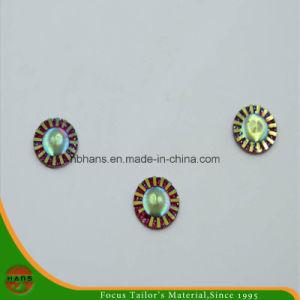Fashion Stones Sew on Rhinestone Button (HASZR160003) pictures & photos