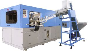 Automatic Plastic Mineral Water Bottle Making Machine pictures & photos
