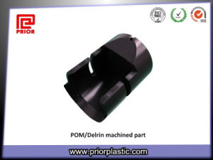 Customized Delrin/POM Machined Part with Light Weight pictures & photos