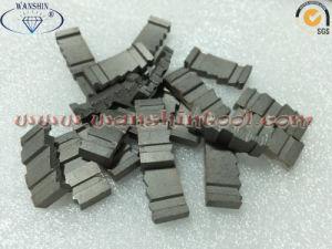 Turbo Core Bit Diamond Segment for Concrete Drill Bit Segment pictures & photos