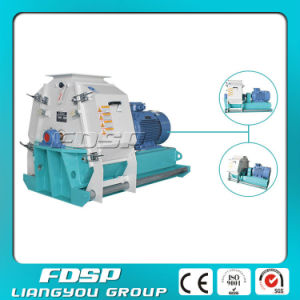 CE/ISO/SGS Safety and Reliable Rice Husk Pulverizer for Farm pictures & photos