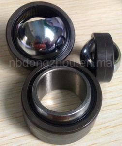 Radial Spherical Plain Bearing, Black Oxide Coating PTFE