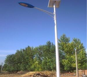 30W LED Street Light Used for Solar LED Street Light