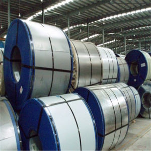 PPGI Prepainted Galvanized Color Hot Rolled Steel Coil Q345 Grade pictures & photos