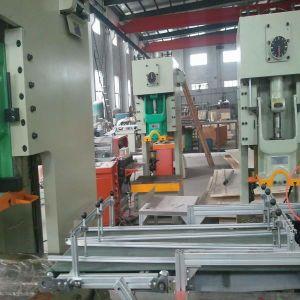 Aluminum Foil Container Making Machine-Af--45t pictures & photos