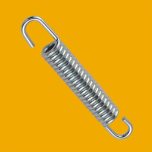 High Quality Stainless Steel Motorcycle Engine Spring for Cg125 pictures & photos