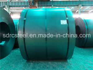 Q235C Hot Rolled Steel Coil (sheet) pictures & photos