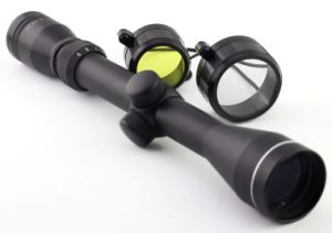 Military Tactical Monocular 3-9x40 Airsoft Riflescope Rifle Scope pictures & photos