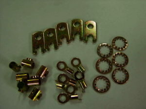 Stamping Parts for Clip Parts pictures & photos