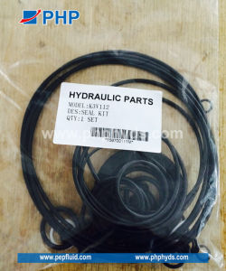 Hydraulic Piston Pump Parts K3V112 Complete Seal Kit pictures & photos