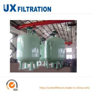 Stainless Fiber Ball Filter for Chemical Industry pictures & photos