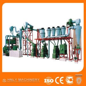Henan Professional Manufacturer Maize Milling Machine pictures & photos