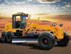 Mini Motor Grader Gr100 HP100 pictures & photos